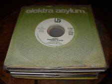 "QUEEN somebody to love ( rock ) 7"" / 45 PROMO"