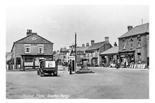 pt0708 - Market Place , Owston Ferry , Lincolnshire - photo 6x4