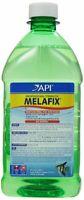 DS LM API MelaFix Antibacterial Fish Remedy  64 oz Bottle (Treats 18,900 Gallons