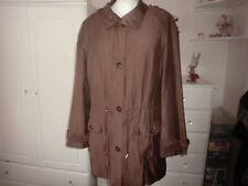 New Per Una Lightweight Parka style coat