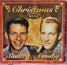 Christmas with Frank Sinatra and Bing Crosby (CD, 1999)