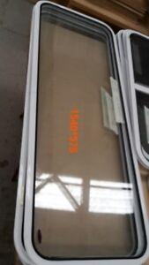 Window - 1540 * 575 hole size (Used)