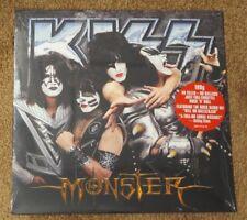 KISS MONSTER SEALED LP
