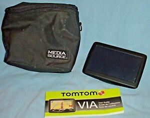 "GPS for AUTO TOMTOM 4EN52 Z1230 PORTABLE 5""  CIG LIGHTER PLUG IN/NO USB CORD"