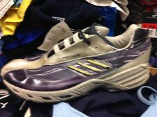 ADIDAS VINTAGE TRAINERS RELENTLESS PRECISION SIZE 6 or 9 UK AT £30 RUNNING