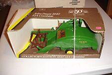 1/16  1940 John Deere 12A Combine 40th Anniversary - mint new in box