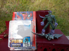 Spider-Man 3-4 Years Original (Opened) Action Figures