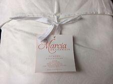 Marcia Brandwein Down Etc. 88 by 94-Inch Tuxedo Jacquard Duvet Cover, Queen