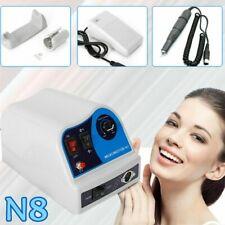 Dental Lab Micromotor Polisher Kit Amp 45k Rpm Polishing Handpiece N8 Micro Motor