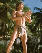 Miles O'Keeffe UNSIGNED photo - 6392 - Tarzan, the Ape Man