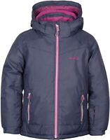Kamik 252955 Kids Baby Girl's Aria 2 Ski Jacket Grape Size 164/14