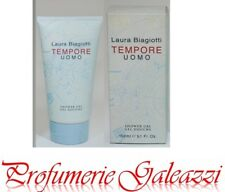 LAURA BIAGIOTTI TEMPORE UOMO SHOWER GEL - 150 ml