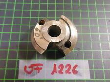 Sassex Spiral-Bohrmesser, Aufbohrmesser Ø  48 mm, E16, gebraucht
