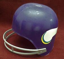 1974 Minnesota Vikings Plastic Mini Helmet Vintage Laich NFL