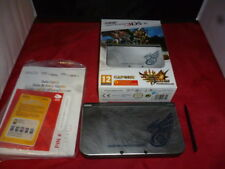 3DS NEW XL Console Monster Hunter 4 Ultimate Edition – NINTENDO 3DS XL _ PAL ITA