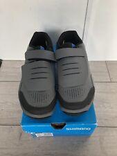 Shimano AM9 SPD Enduro / Trail Shoes 43 New