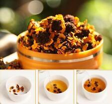 snow daisy chrysanthemum teal flower tea Herbal tea Organic Kunlun mountain
