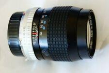 Minolta MD fit Hoya HMC 135mm 1:2.8 Maunal focus portrait Lens fit x-700 xd7 etc