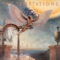 Temptations, The - Wings Of Love (Vinyl LP - 1976 - US - Original)