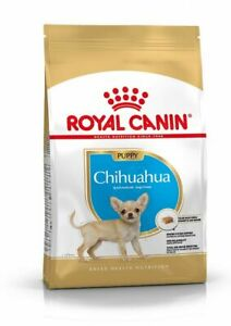 Food For Puppies Chihuahua (up To 8 Months) Royal Canin Chihuahua Puppy
