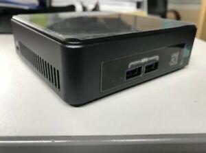 Intel NUC7i5DNKE 8gb DDR4 Ram 120 GB M.2 SSD