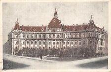 B76963 Brasov Palatul Justitiei  brasso kronstadt  romania