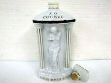 BB-199- LOUIS ROYER cognac full size by ceramic very rare 700ml