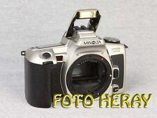 Minolta Dynax 505si Spiegelreflexkamera Body guter Zustand 01910