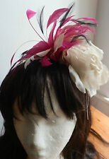 Women's Polyester Special Occasion Fascinators & Headpieces