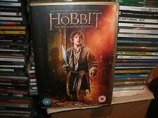 THE HOBBIT,THE DESOLATION OF SMAUG