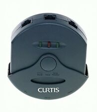 Curtis Surge to GO! 2 Surge Protector Outlets & 2 Device Telephone Protections