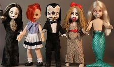 Living dead dolls série 30 set
