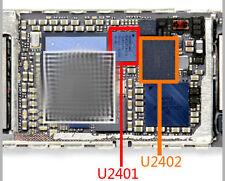 Touch Screen Digitizer IC Chip BCM5976 343S0694 U2401 U2402 iPhone 6 & 6 Plus