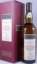 Lagavulin 1993 15 Years Cask 4477 Managers Choice Islay Whisky 54,7% - only 612