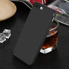 Premium Tasche Schutz Handy Hülle Für iPhone 6 7 8 Plus Silikon TPU Bumper Cover