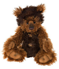 Starsky limited edition teddy Isabelle Collection - Charlie Bears - SJ5428
