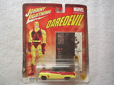 "Johnny Lightning Daredevil Car "" AWESOME COLLECTABLE CAR "" "" NIP """