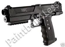 Tippmann TiPX TPX Paintball Pistol Marker Magfed Gun - Black Mag Feed Handgun
