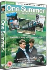 ONE SUMMER the complete series. David Morrissey. 2 discs. New sealed DVD.