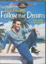 Follow That Dream 0027616903969 With Elvis Presley DVD Region 1