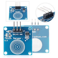 TTP223B Digital Touch Sensor Capacitive Touch Switch Module Board for Arduino