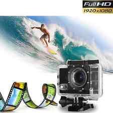 SJ4000 1.5 inch 1080P Sport DV Cam Helmet Vedio Camera Waterproof Black*