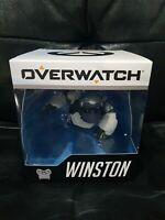 Overwatch WINSTON Cute But Deadly - Rare Collecitble Figure NEW