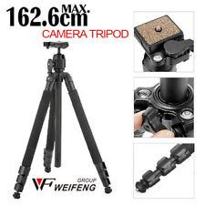 Professional Ball Head Tripod For DSLR Canon Nikon Sony Canon Pentax Fuji Camera