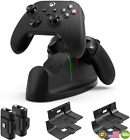 Charger for Xbox Series X S Controller- Dual Dock Charging Station Compatible wi