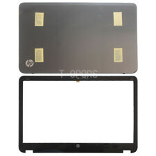 HP Envy6 Envy 6-1000 TPN-C103  LCD Back Cover Case & Front Bezel 692382-001