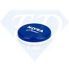 Nivea Creme Krem Face Body Hands Moisturiser Dry Skin Full body Foot Cream 50ml
