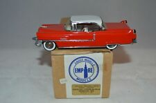 ZAUGG Empire models NR 9 Cadillac coupe de ville 1:43 mint in box