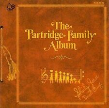 The Partridge Family Album [Remaster] by The Partridge Family (CD, 1993, Razor &