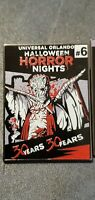 2020 Universal Orlando HHN Mystery Pin Halloween Horror Nights Fear #6